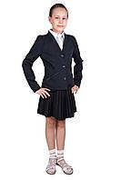 Школьный костюм для девочки. Школьная форма.