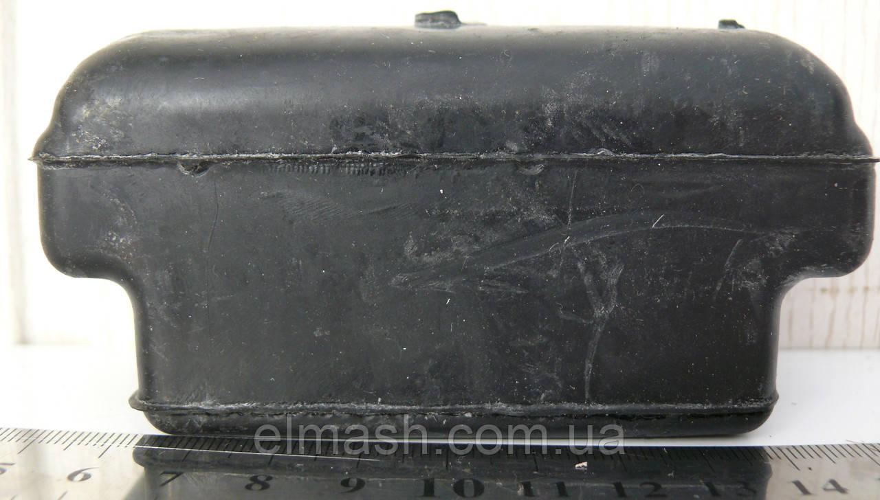 Опора рессоры передней ГАЗ 53 (рессоры задней нижняя) верхняя (пр-во Россия)