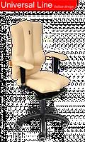 Ортопедическое кресло Элеганс ELEGANCE (Экокожа песочный)