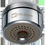 Водосберегающая насадка-аэратор HP-265 spray c функцией start/stop