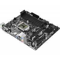 """Материнская плата  ASRock B85M Pro3 S.1150 DDR3 """"Over-Stock"""""""
