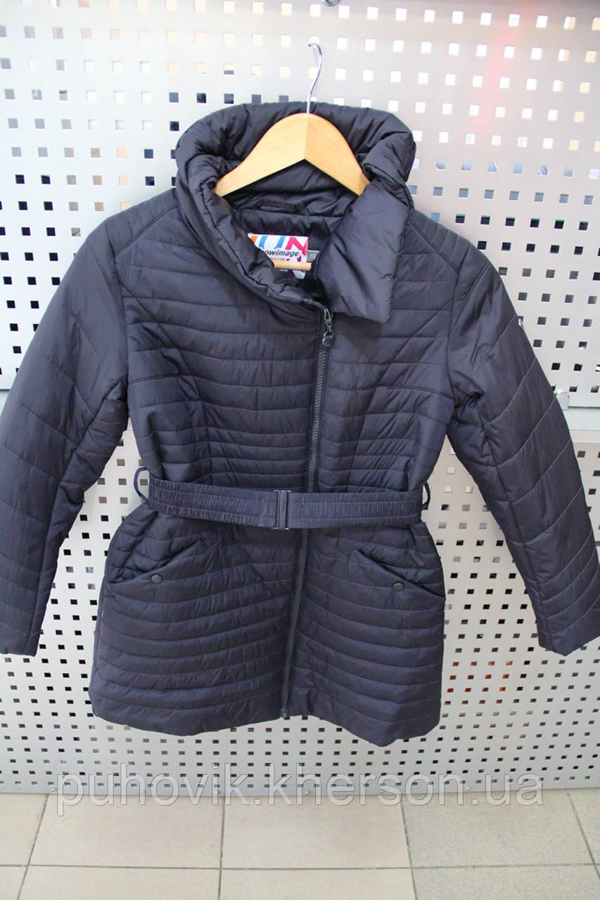 Куртка детская Snowimage junior SICY-G204 т.синий