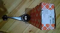 Подушка коробки Renault Clio Kango  /шатун выкручен метал/ 1.5DCI(Febi 29510)