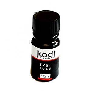 Kodi Professional Base gel - базовый гель, 10 мл