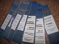 Электрод вольфрамовый WL-20 диаметр 1,6мм Лантан