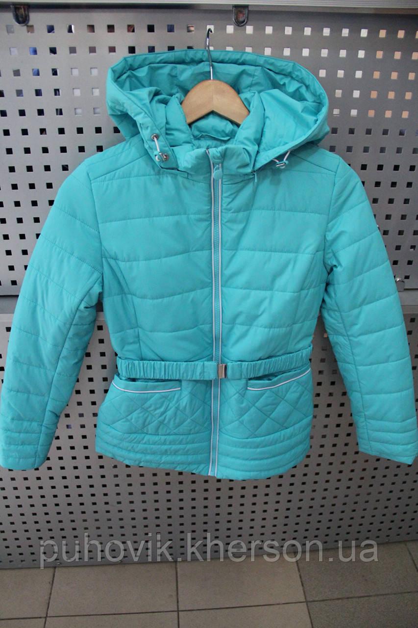 Куртка детская Snowimage junior SICY-G203 св.голубой