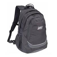 Louis Backpack Black Моторюкзак универсальный, фото 1