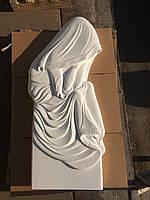 Барельеф из мрамора, фото 1
