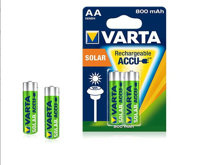 Аккумулятор Varta Toys ACCU AA 800 mAh Ni-Mh