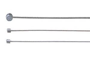Трос тормозной Spelli BC-1800-SN нержавейка