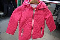 Куртка детская R.M.Kids B-10722 розовый