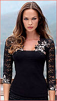 Кружевная блуза Eden Rose 5076, фото 1
