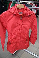 Куртка детская R.M.Kids B-1340 коралловый