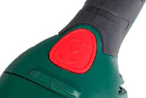 Угловая шлифмашина DWT WS24-180 T, фото 2