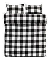 Двуспальный комплект постельного белья ( фланель )