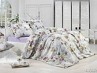 Комплект постельного белья семейный First Choice Бязь