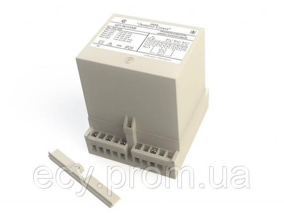ЦП 9010АВ Блок аналоговых выходов для ЦП 9010, фото 2