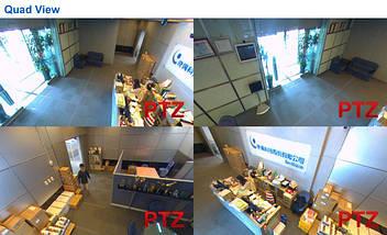 Видеокамера GeoVision GV-FER3402, фото 2