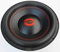 """Ultimate Audio QSW 12 12"""" Subwoofer - низкочастотный динамик"""
