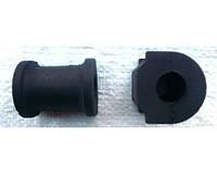 Подушка штанги стабилизатора ВАЗ 2110 переднего (пр-во БРТ)