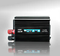 Преобразователь 12в-220в 300W