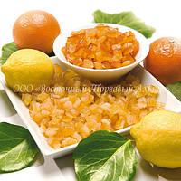 Чезарин — Цитрусовые цукаты