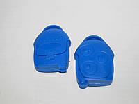 Корпус ключа Ford Transit (Хорошее качество)
