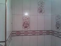 Декоративный фриз