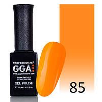 Гель-лак GGA № 85 (10 мл.)
