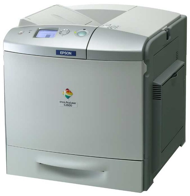 Epson AcuLaser C2600N