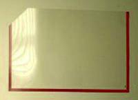 Акриловый карман А5