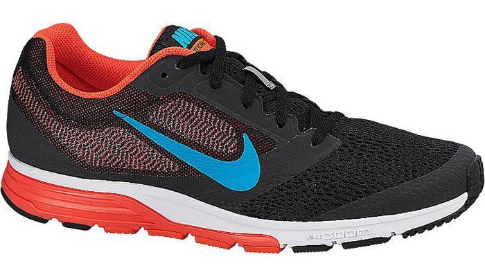 Кроссовки мужские Nike air zoom fly2