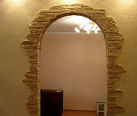 Декоративный камень (откосы)
