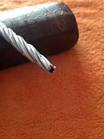 Заточка канюлированных сверел (римеров)