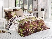 Комплект постельного белья семейный First Choice Ранфорс