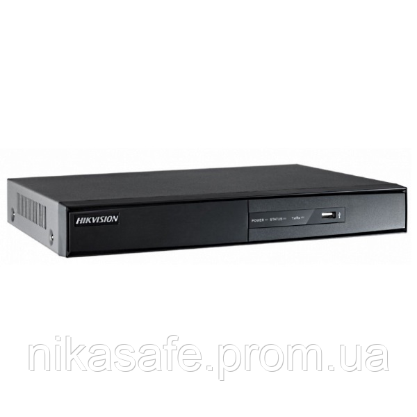 Видеорегистратор Hikvision DS-7216HGHI-E1