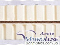 Матрас безпружинный Латекс кокос / Matroluxe Latex kokos