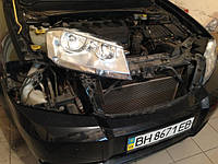НАШИ РАБОТЫ: Устранение запотевания фары Dodge Avenger