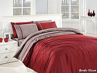 Комплект постельного белья полуторный First Choice Сатин