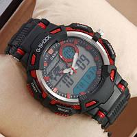 Наручные часы Casio G-Shock GA-3258, Спортивные часы G-SHOCK