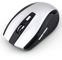 Беспроводная мышь Receiver Wireless 2.4GHz