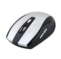Беспроводная мышь Receiver Wireless 2.4GHz (Красный), фото 3