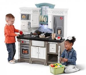 Ігрова дитяча Кухня Step2 8521, фото 2