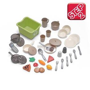 Ігрова дитяча Кухня Step2 8521, фото 3