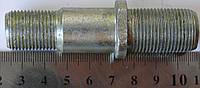 Шпилька ступицы левая ЗИЛ 130 <ДК>, фото 1