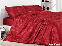 Комплект постельного белья евро First Choice Сатин