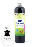 Краска для кож. дивана AM Coatings 500 мл ( c закрепителем)
