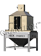Охладители гранул