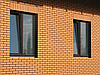 Кирпич клинкерный Керамейя Клинкерам  250x120x65 мм Янтарь Пр1 48%, фото 4