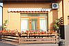 Кирпич клинкерный Керамейя Клинкерам  250x120x65 мм Янтарь Пр1 48%, фото 6